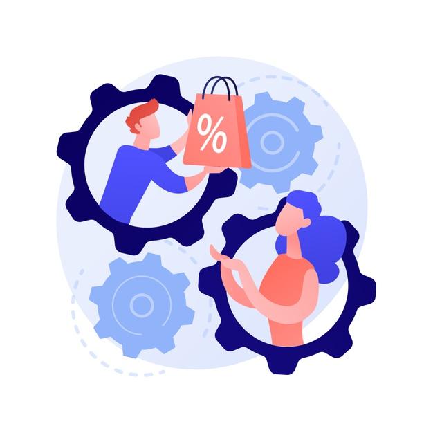 satış yönetimi