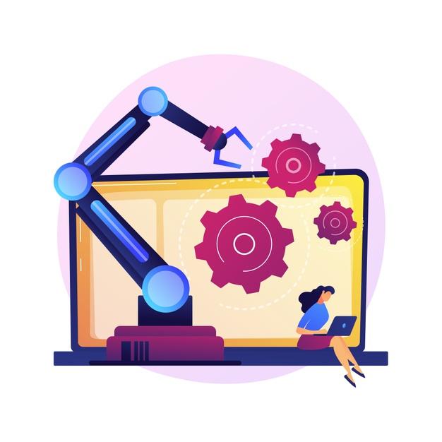 teknoloji ve satış